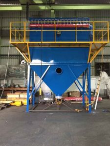 Sicoma DMC64 Pulse Bag Filter Dust Collector pictures & photos