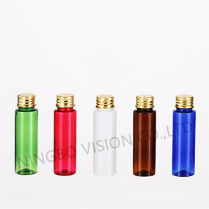 1oz 30ml Pet Bottle for Hair or Hotel Shampoo Bottle pictures & photos