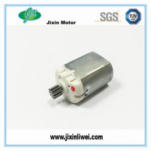 12V 24V DC Motor for Car Window Regulator Electric Motor with Endless Worm for Wiper pictures & photos