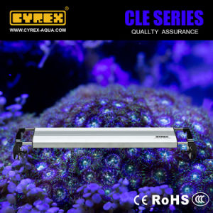 Wholesale Best Selling Manual Coral Reef Aquarium LED Lighting pictures & photos