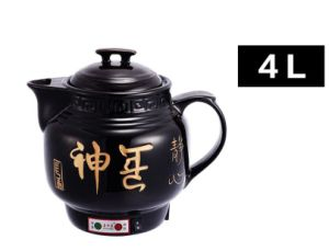 Fully Automatic Electronic Ceramic Pot/Medicine Cooking Pot pictures & photos