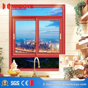 China Building Material Manufacture Aluminium Sliding Window pictures & photos