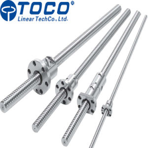 Ball Screw with Anti-Friction and High Precision pictures & photos