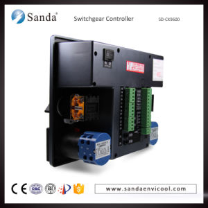 Control Panel for Metal Switchgear Cabinet pictures & photos
