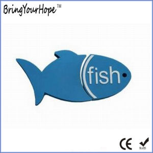 Fish Shape USB Memory Pendrive (XH-USB-102) pictures & photos