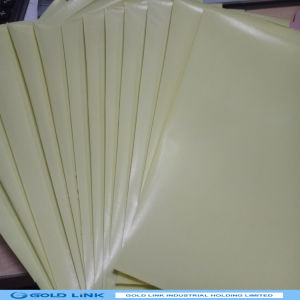 83G Light Yellow Release Paper pictures & photos