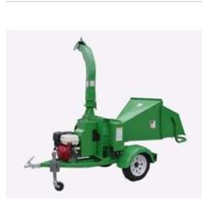 Wood Chipper with Honda Engine CPU5 Wood Shredder pictures & photos