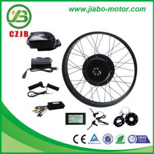 Jb-205/55 48V 1500W Electric Fat Tire Bike Hub Motor Conversion Kit pictures & photos