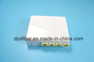 4 Port FTTH Fiber Optic Terminal Box pictures & photos