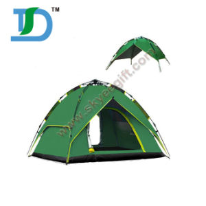 New Style Automatic Double Skin Tent pictures & photos