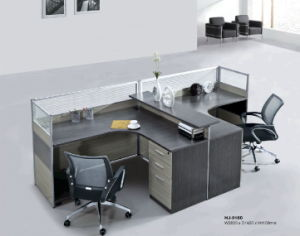 Wood Workstation Seaters Available Cheap Price Workstation pictures & photos
