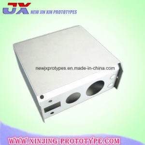 Good Quality Custom Metal Stamping Parts with Zinc Plating