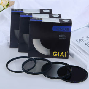 Hot Sale OEM High Performance Customized Absorptive ND Optical Filter pictures & photos