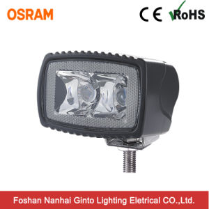 Osram Mini Size LED Work Light 10W pictures & photos