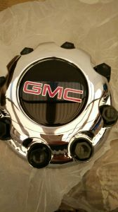 Gmc Wheel Center Cap pictures & photos