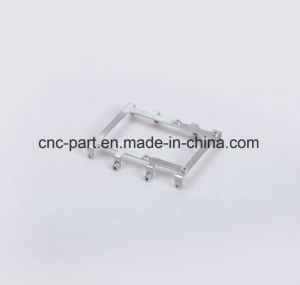 High Quality CNC Mechanical Components Aircraft by Nitrided pictures & photos