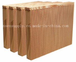 Foshan Best Evaporative Air Cooler Pads 5090 Cooling Pad pictures & photos