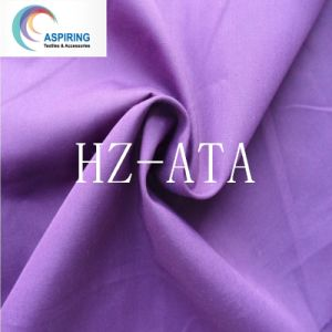 Polyester Cotton Mixed Poplin Fabric pictures & photos
