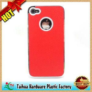 Customized Crystal TPU Soft Phone Case pictures & photos