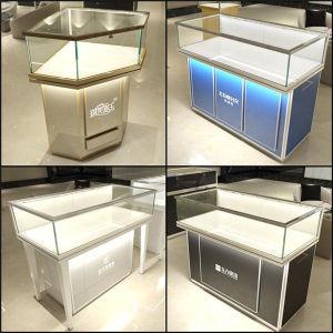 DC12V LED Corner Rigid Strip Bar Light for Shelf Display pictures & photos
