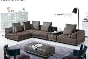 Modern Italian Style Lazy Sofa Sectional Sofa Set Sectional Sofa