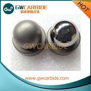 Tungsten Carbide Cemented Polished Balls+Seat pictures & photos