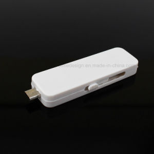 Free Upload Updata OTG USB Flash Driver Business (UL-P079) pictures & photos