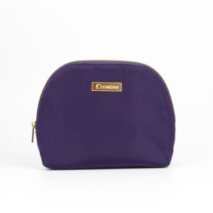 Waterproof Nylon Makeup Bag Promotional Cosmetics Bag pictures & photos
