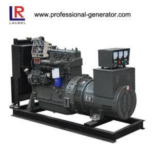 Single Phase 37.5kVA Diesel Generator pictures & photos