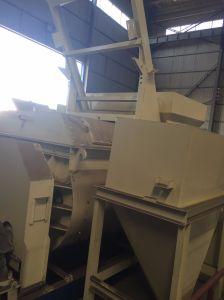 Js1500 Double Shaft Concrete Mixer for Concrete Batching Machine pictures & photos
