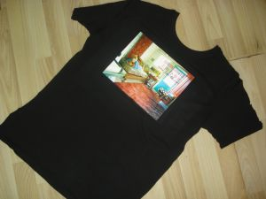 Cheap T-Shirt Printer Price (BYC168-2.3) pictures & photos