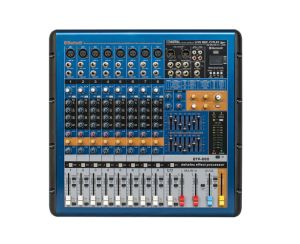 8-Channel High-Quality Analog with Amplifier Mixer (GTP-860) pictures & photos