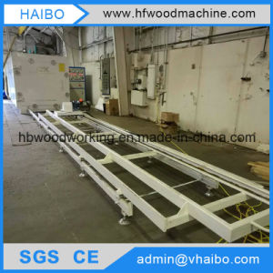 Wood Drying Machine, High Frequency Vacuum Timber Dryer