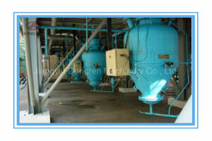 a Set of Pneumatic Conveying Equipment pictures & photos