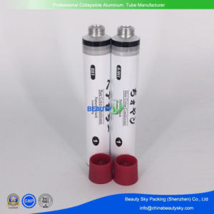 Aluminum Collapsible Tube with M15 Big Cap pictures & photos