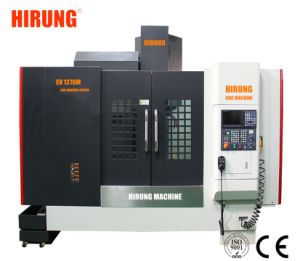 Supporting 4/5 Axis Best Sale High Speed Milling Machine CNC (EV1270L) pictures & photos