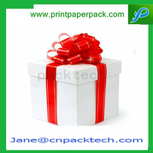 Christma′s Gift Packaging Box Cardboard Packing Box Paper Gift Box pictures & photos