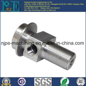 OEM High Precision CNC Machining Metal Motor Drive Pulley pictures & photos