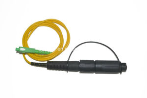 H Connector Match Corning Optitap FTTH Cable IP 65 pictures & photos