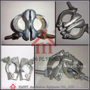 Beam Clamp (girder gravlock clamp) Double Coupler Swivel Coupler Connecting Coupler pictures & photos