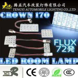 LED Car Interior Inside Indoor Dome Light for Crown Celsior Serena pictures & photos