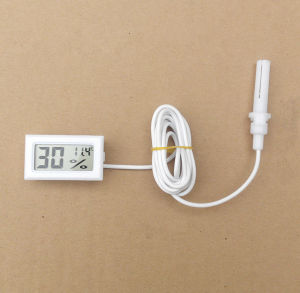 TMP-10-1 Digital Portable Thermometer without probe pictures & photos