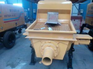 Hbts Electric Small Concrete Pump pictures & photos