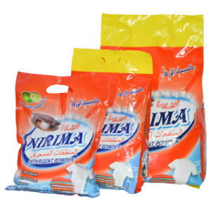 The Chinese Factory Directly Supply Low Price High Quality Washing Powder Laundry Detergent for OEM/ODM Service pictures & photos