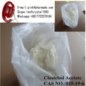 Clostebol Acetate Health Protectors Steroid Muscle Growth Powder pictures & photos