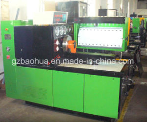 Mechanical Diesel Injection Pump Test Bench /Diesel Pump Test Bench pictures & photos