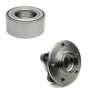 Wheel Bearing Hub Bearing Auto Bearing pictures & photos