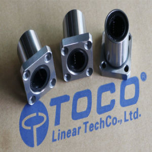 Flange Type Linear Bearing Guide for 3D Printer pictures & photos