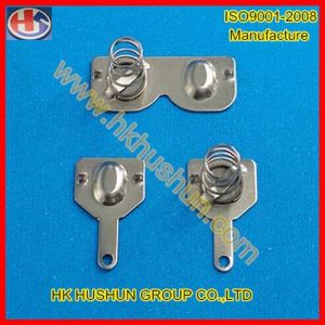 Stamping China Manufactures, Electrical Contact (HS-BC-012) pictures & photos