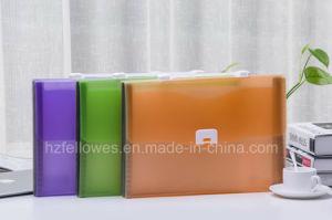 FC 12 Divider Transparent Expanding File pictures & photos